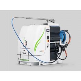 Houat Skid : deshidratadora ecológica